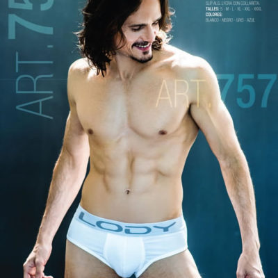 Lody Men Art 757E