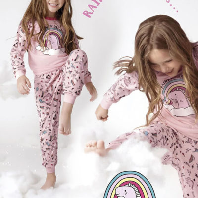 Marcela Koury Pijamas 2019